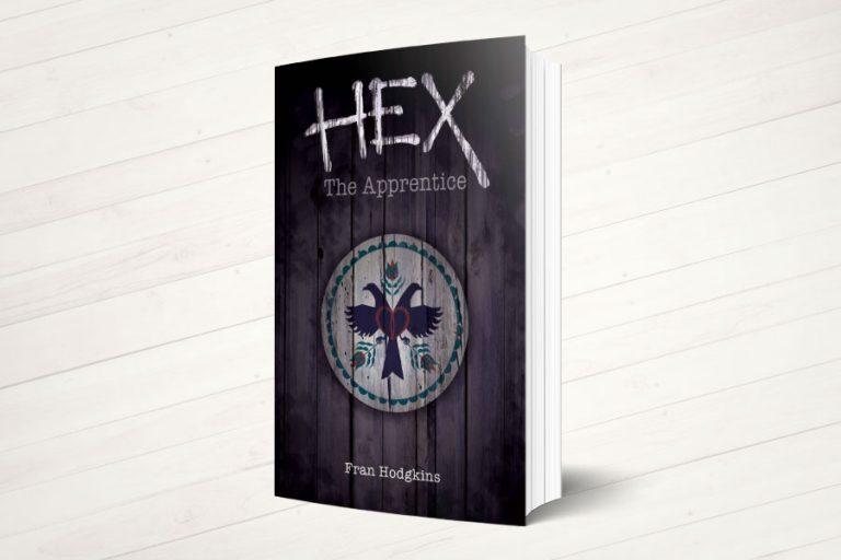 Hex: The Apprentice! Cover Image