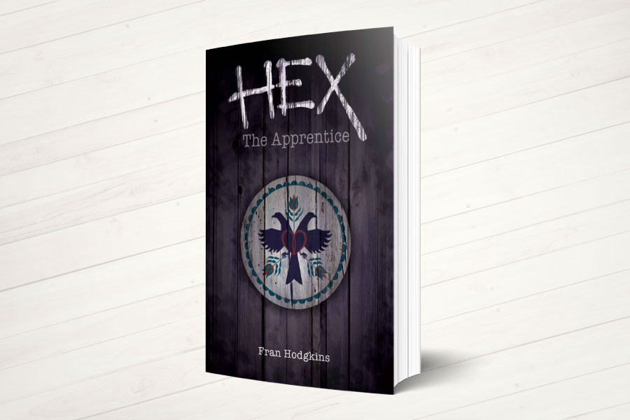 Hex: The Apprentice! Cover Image